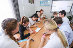 Open letter to educators, parents, and students from Director of UNESCO Almaty