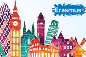 44 Kazakh students join the European Union's Erasmus+ programme
